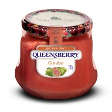 Geleia Queensberry De Goiaba Diet 280gr