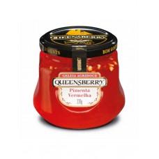 Geleia Queensberry De Pimenta Vermelha Gourmet 320g