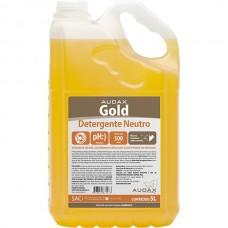 Gold Detergente Neutro 5l