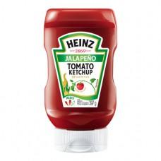 Ketchup Heinz Jalapeno 397g