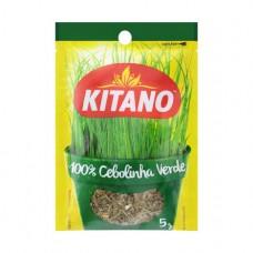 Kitano Cebolinha Verde 5g