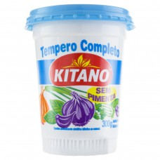 Kitano Tempero Completo Sem Pimenta 300g