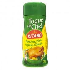 Kitano Toque Chef Aves 120g