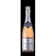 Vinho Espumante François Montand Rose Brut