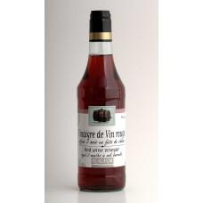 Vinagre Beaufor De Vinho Tinto 500ml