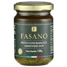 Molho It Fasano Pesto Geno Dop 130g