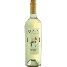 Vinho Quara Torrontes Vinho Tardive Estate