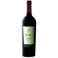 Vinho Quara Cabernet Sauvignon Estate Tto 750 Ml