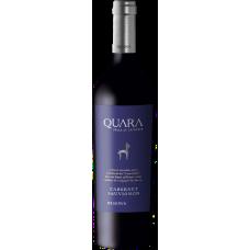 Vinho Quara Cabernet Sauvignon Tto Reserva 750 Ml