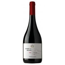 Vinho Emiliana Signos Origen Pinot Noir