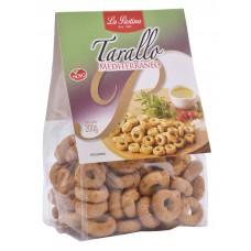Biscoito Tarallo It Mediterraneo La Pastina 200g