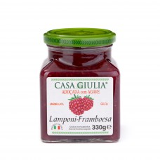 Geleia It Casa Giulia Framboesa C/ Agave  330g