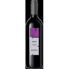 Vinho Nadaria Tto Merlot Sicilia 750 Ml