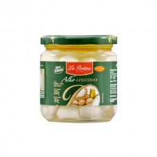 Alhos Aperitivos  La Pastina Com Azeite De Oliva  300g