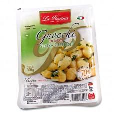 Gnocchi La Pastina Senza Glutine 300g
