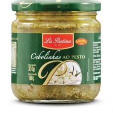 Cebolinha La Pastina Pesto 300g