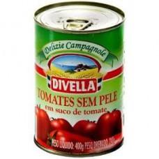 Pomodori Pelati Divella  2,5kg