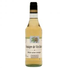 Vinagre Beaufor De Vinho Branco 500ml