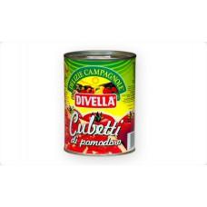 Pomodori Cubetti Divella  2,5kg