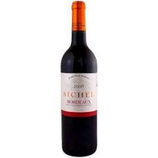 Vinho Sichel Bordeaux