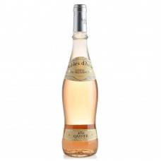 Vinho Sables D'azur Rose 750 Ml