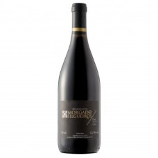 Vinho Morgado De Silgueiros Tto Res Dop 750 Ml