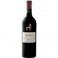 Vinho Quara Cabernet Sauvignon Tto Single Vineyard 750 Ml