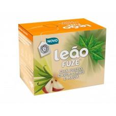 Chá Preto Leão Com Capim-limão e Maçã