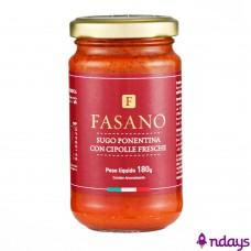 Molho It Fasano Classico 180g