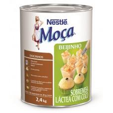 Beijinho MOÇA 2,4kg
