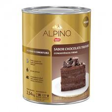 ALPINO Recheio e Cobertura 2,54kg