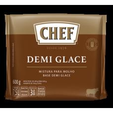 CHEF BASE DEMI GLACE 600G