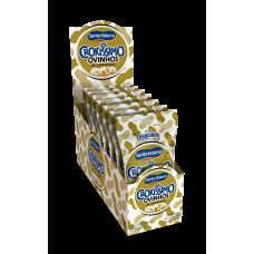 Ovinho De Amendoim Display 250g Com 8 Pacotes De 25g Cada
