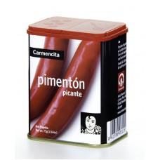 PimentÃo Em PÓ Carmencita Picante