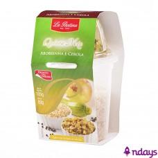 Quinoa Mix Per La Pastina Abobrinha E Cebola 185g