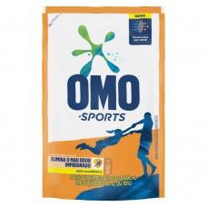 Sabão Líquido Omo Sport Refil 900ml