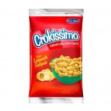 Crokissimo Amendoim Crocante Levemente Salgado 24g