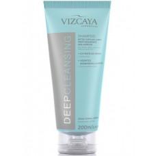 Shampoo Vizcaya Deep Cleansing 200 Ml