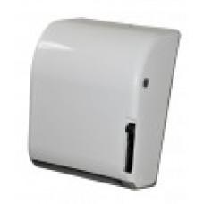 Toalheiro De Alavanca Para Papel Bobina 20cm X 100/200m N17