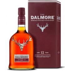 Whiskey Dalmore 12 Single Malt Scotch