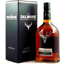 Whiskey Dalmore 15 Single Malt Scotch