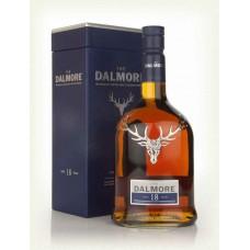Whiskey Dalmore 18 Single Malt Scotch