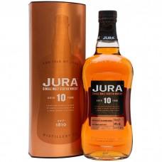 Whiskey Jura 10 Single Malt Scotch