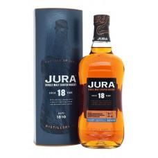 Whiskey Jura 18 Single Malt Scotch Wh
