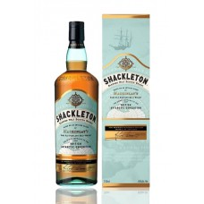 Whiskey Schackleton Blended Malt