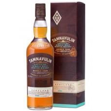 Whiskey Tamnavulin Single Malt Scotch