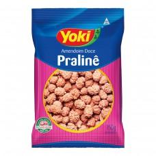 Yoki Amendoim Doce PrÁline 150g