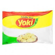 Yoki Polvilho Doce 1kg