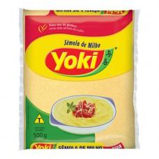 Yoki SÊmola De Milho 500g