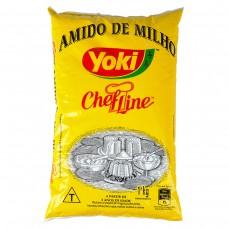 Yoki Amido De Milho 1kg